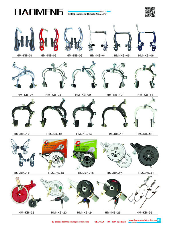 China Hebei Bicycle Bike Accessories Direct Sale Factory Manufacturer
