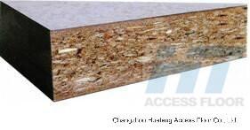 60*60cm Woodcore Raised Access Flooring
