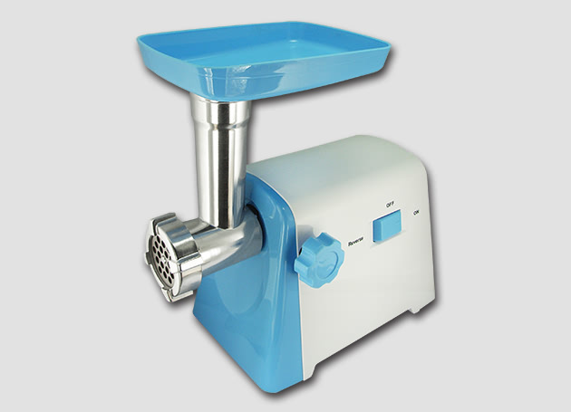 Nmt M-Ge Strong Prower Electric Meat Grinder