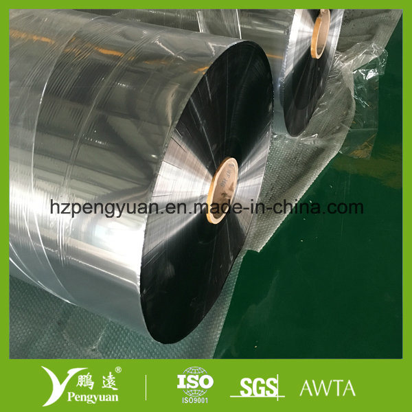 Packaging Materials: Polyester Film, Metalized Pet Film