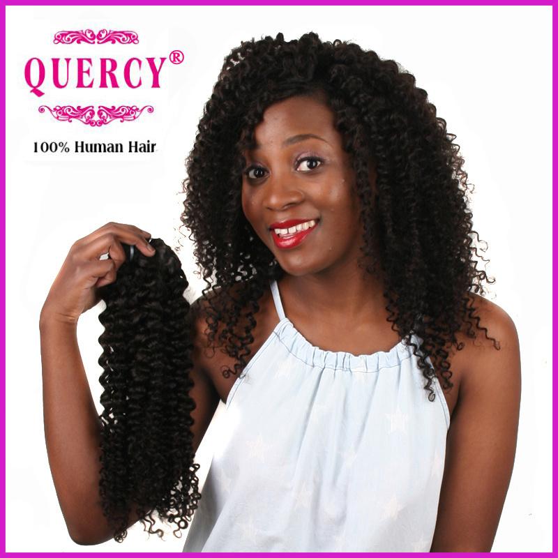 100% Human Virgin Hair Water Wave Hair Weaves