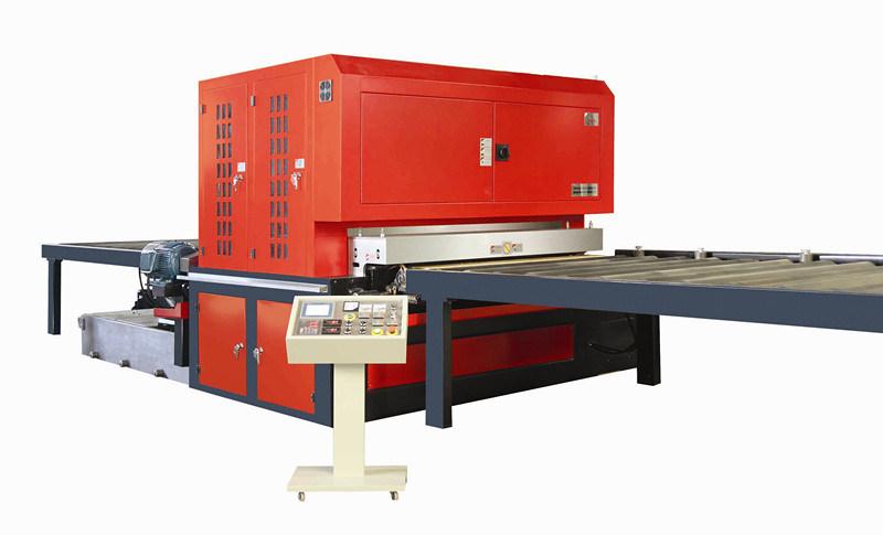 Deburring Machine Grinding Machine Finishing Machine