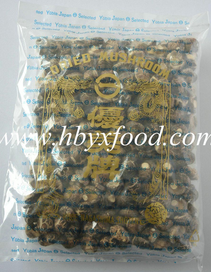 Tasty Wild Dried Smooth Mushroom for Sale