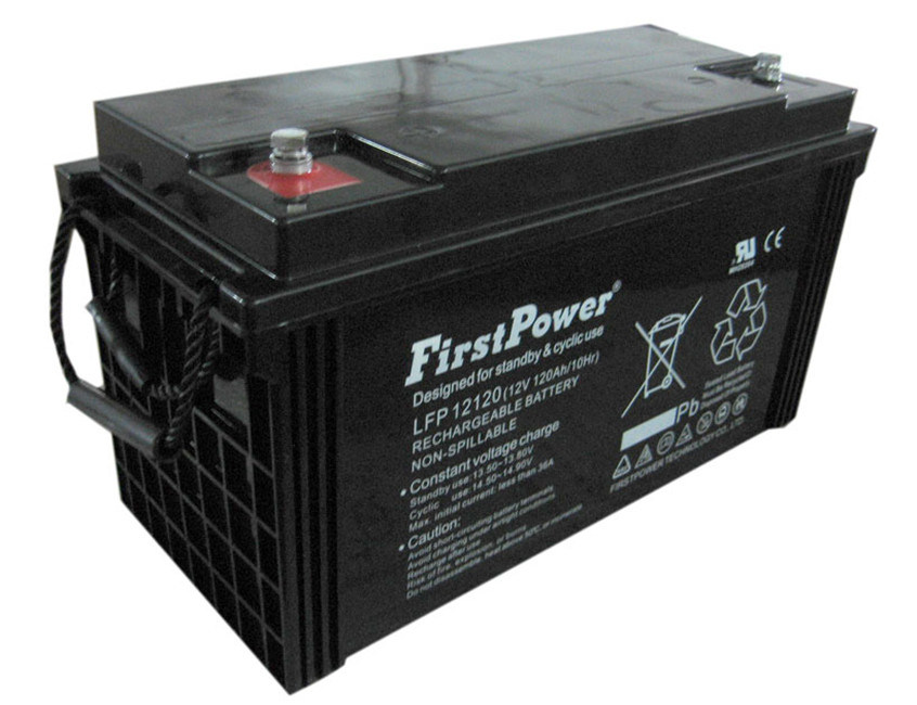 Sealed Lead Acid Battery (LFP12120)