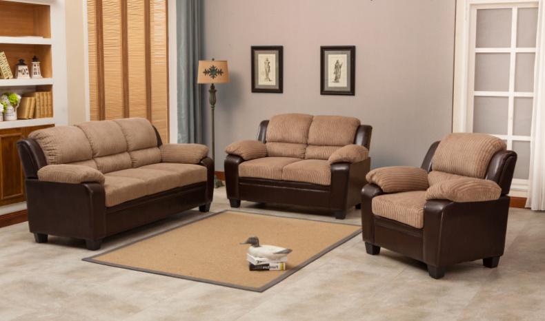 M6001 Fabric Sofa