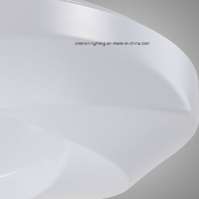 New Round LED Acrylic Residential Ceiling Pendant Light Fixtures
