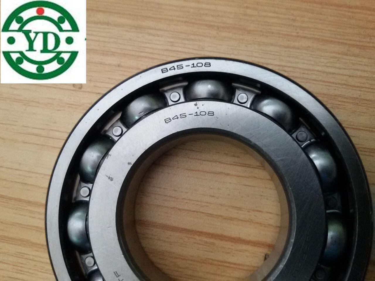 NSK Deep Groove Ball Bearing Auto Bearing B45-108 45*90*17
