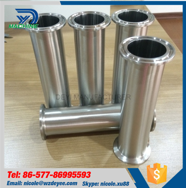 Wenzhou Manufacturer Stainless Steel Triclamp Spool
