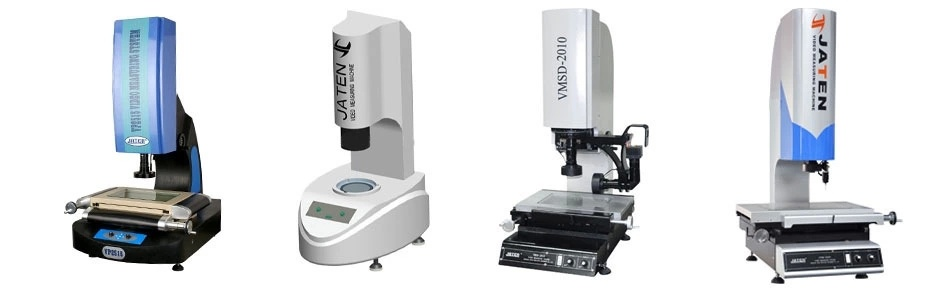 High Accuracy Tool Microscope