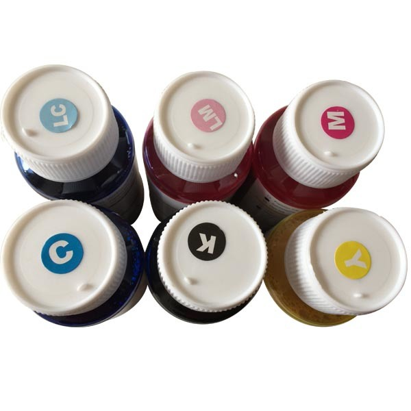 Dye Sublimation Ink for Textile Printing