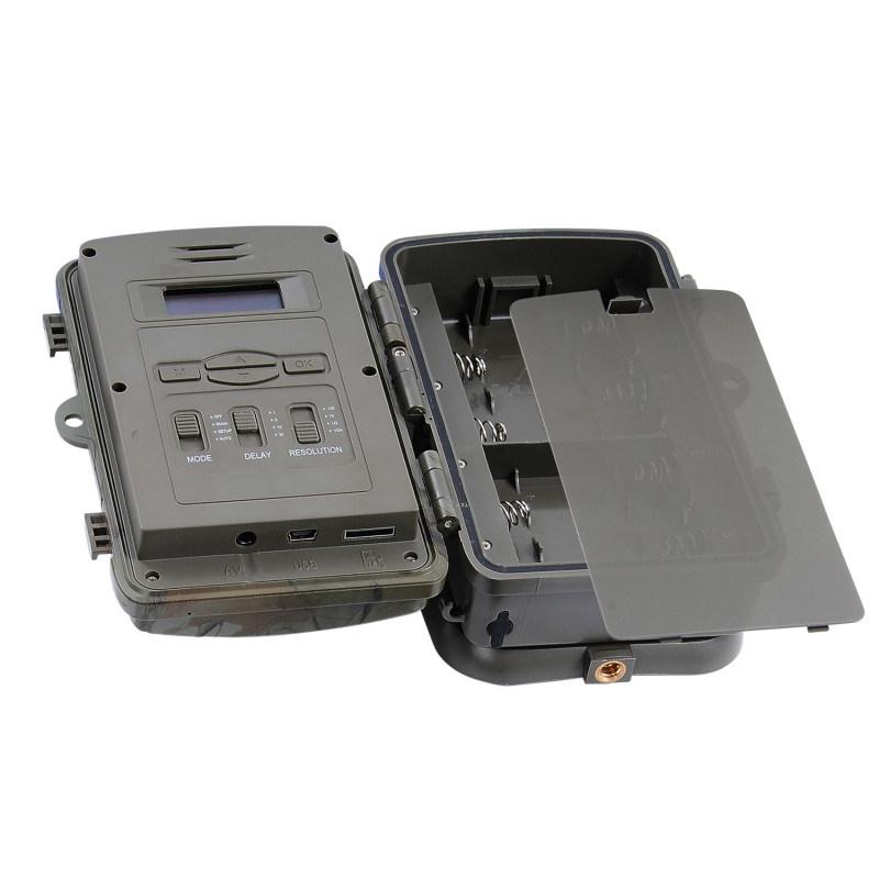 12MP 720p HD IP56 Waterproof Hunting Trail Camera