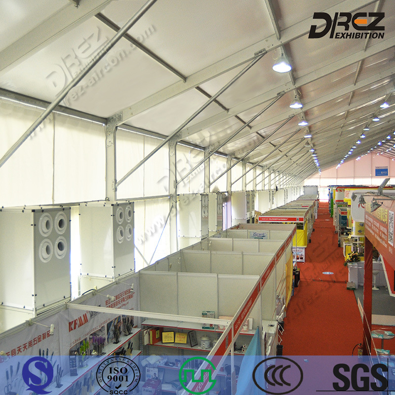 New Design Exhibition Air Conditioning for Home Appliance Fair