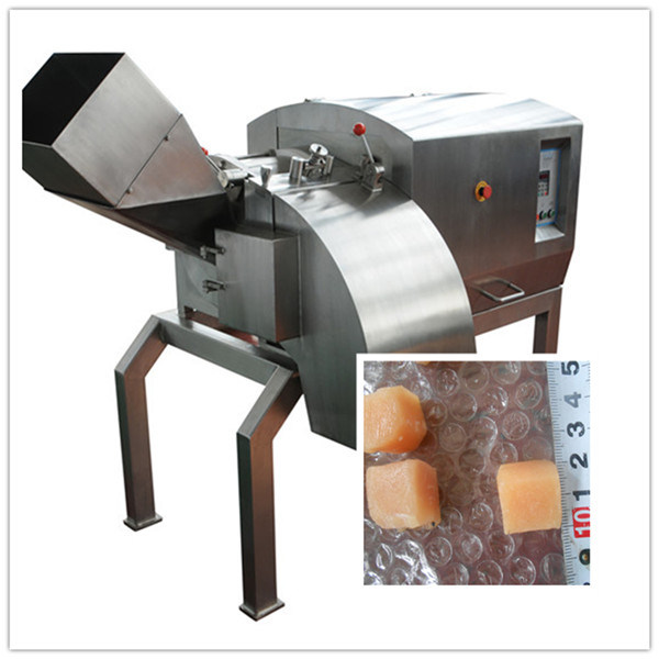 Customized Frozen Meat Cutter/ Cutting Machine