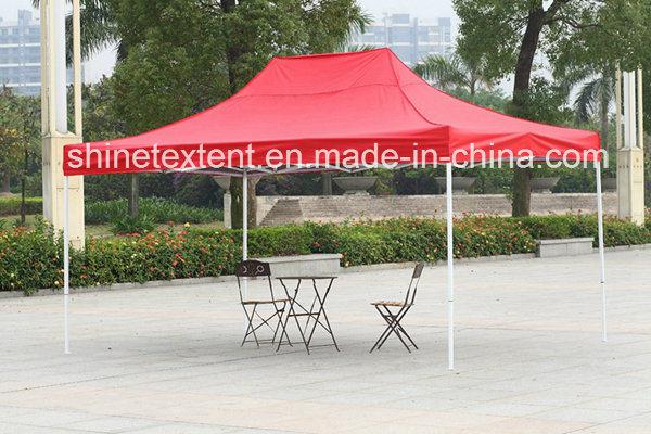10X15 Outdoor Pop up Tent 3X4.5