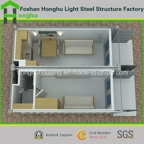 Hot Sale Mobile Prefabricated Porta Cabins Building Container House