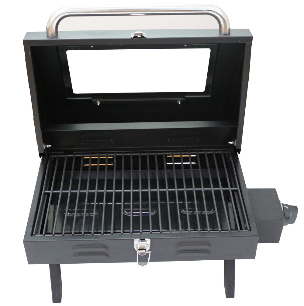 Tabletop Gas Grill Low Cost