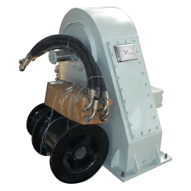 Marine Hydraulic Fishing Vessel Winches
