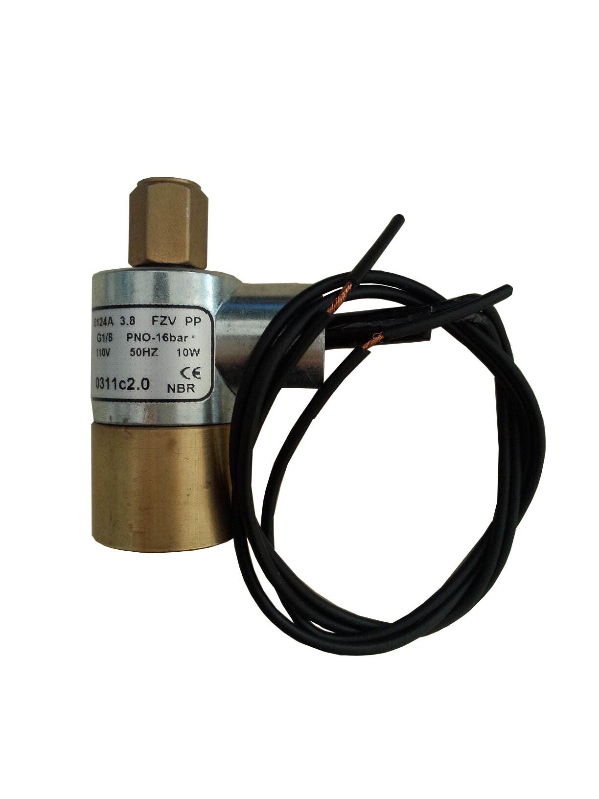 Air Compressor Magnetic Valve Solenoid Valve 39583943