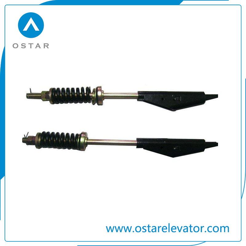 Good Quality Lift Rope Attachment, Elevator Parts (OS49-01)