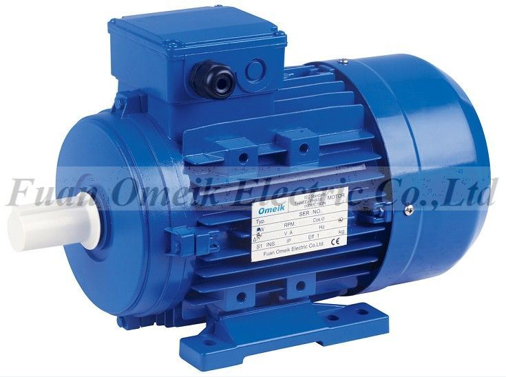 china three phase 220v 380v asynchronous motors china