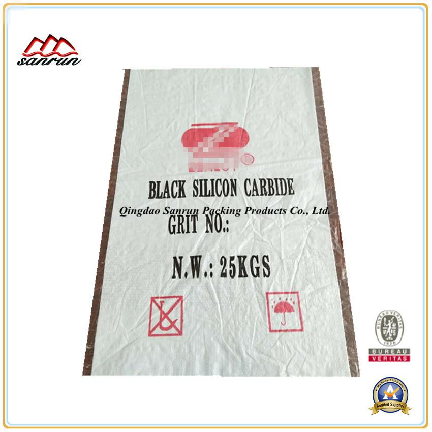 BOPP Bag for Silicon Carbide, Fertiizer, Sugar, Cement, Sand