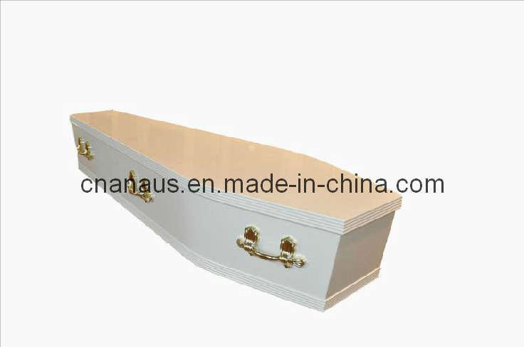 Wood Coffin EU002