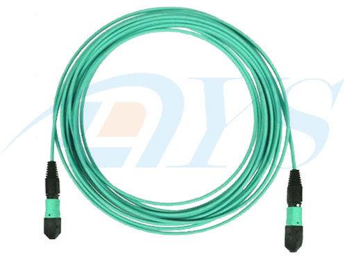 MTP/MPO Optic Patch Cord (MTP/MPO)