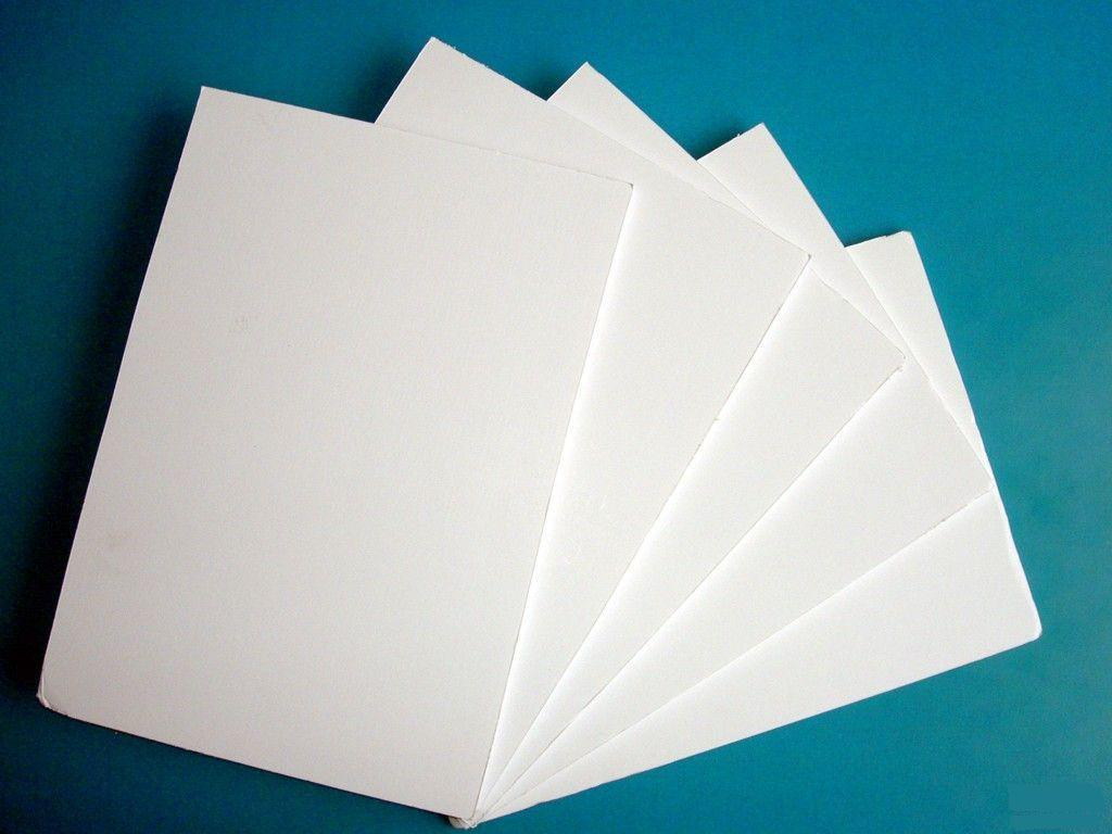 Hips sheet for door industry