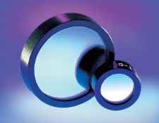 Infrared Bandpass Interference Filters