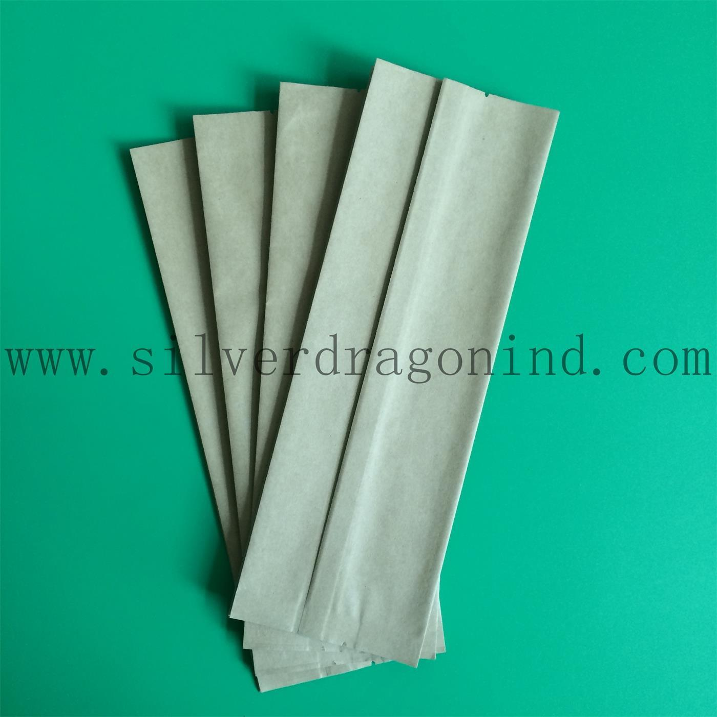 Food-Grade Kraft Paper Bag for Food Packaging