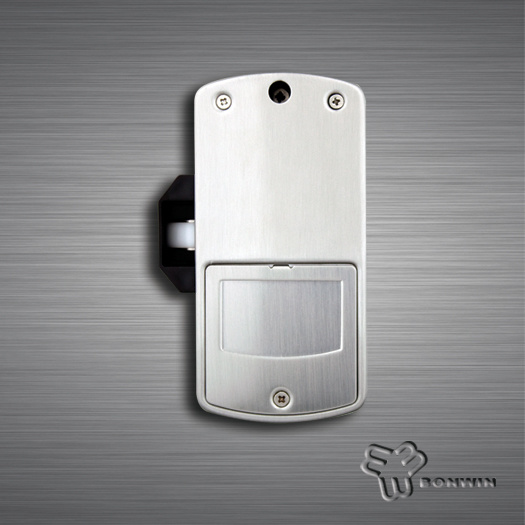 Bonwin Sauna/Locker Lock with Smart Card (BW506B/SC-D)