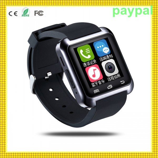 Cheap Price Andriod Smart Watch U80 (U80)