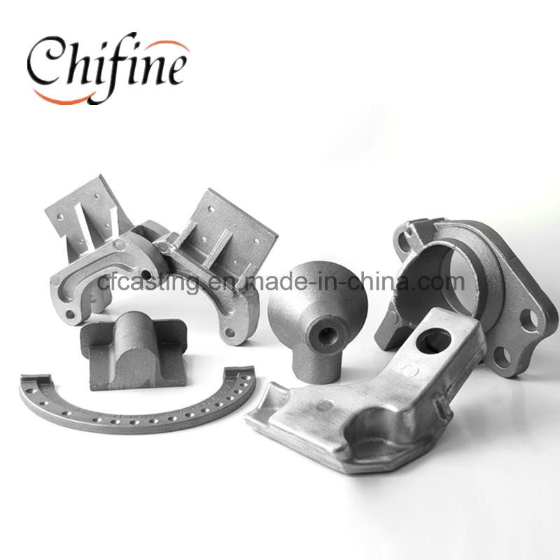 Aluminum Sand Casting Car/Auto/Motorcycle Accessories