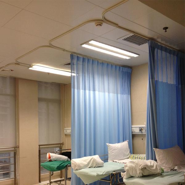 Hospital Curtain Track (MC03)