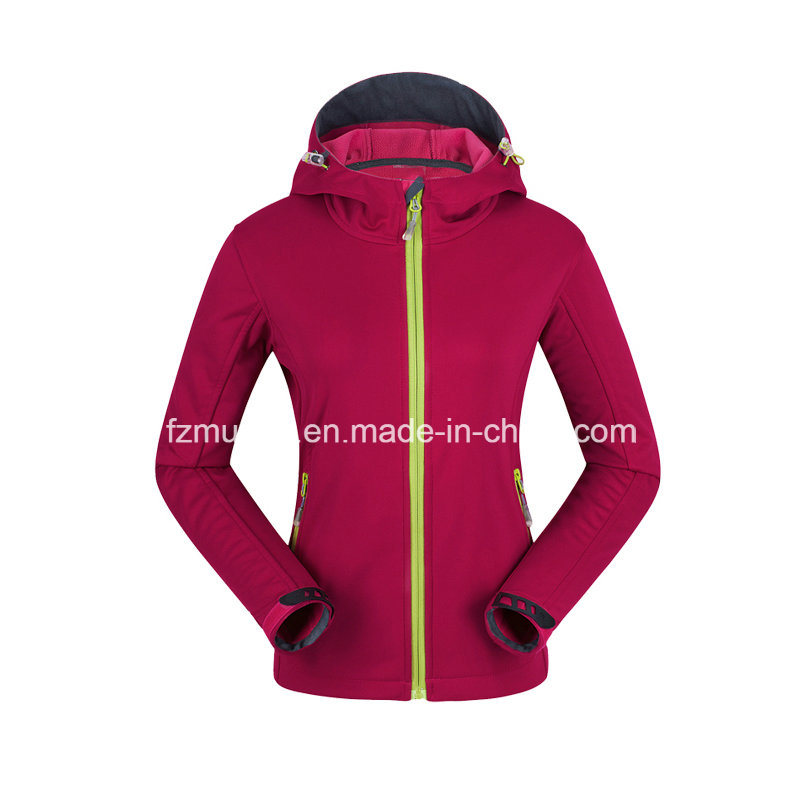Warm Waterproof Windproof Soft Shell Jackets