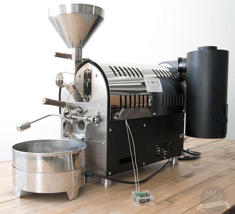 500g Home Coffee Roaster/500g Small Coffee Roaster/500g Coffee Roaster