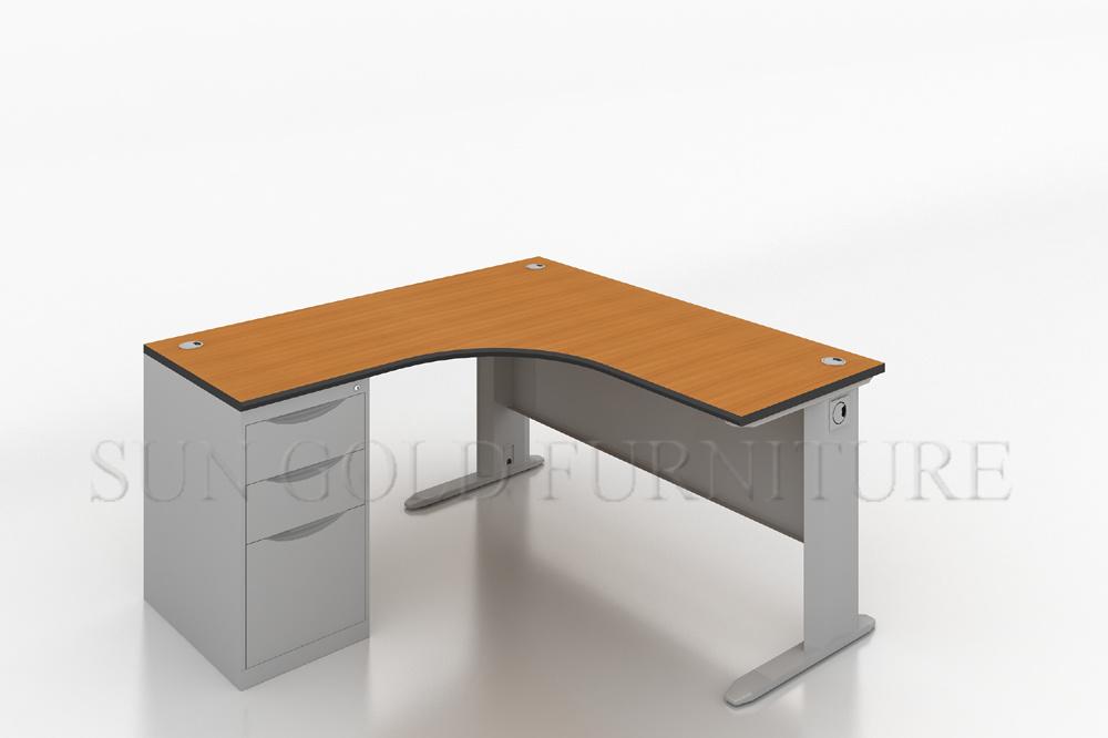 best selling low price steel office table sz od190 best office tables