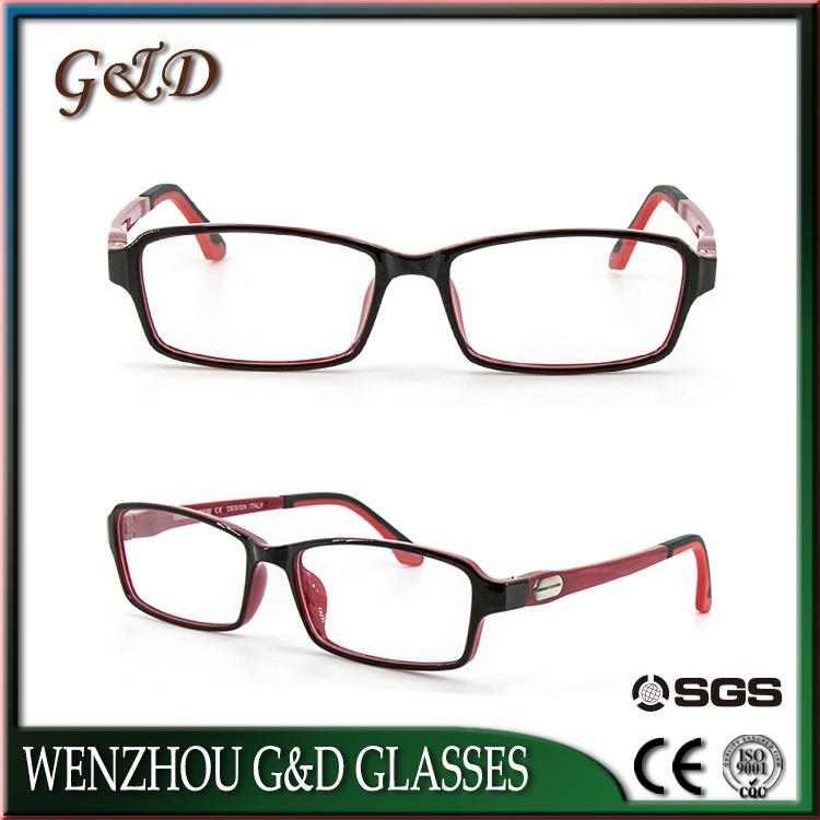 Popular Design Tr90 Eyewear Eyeglass Kids Frames Optical Glasses Frame 41-010