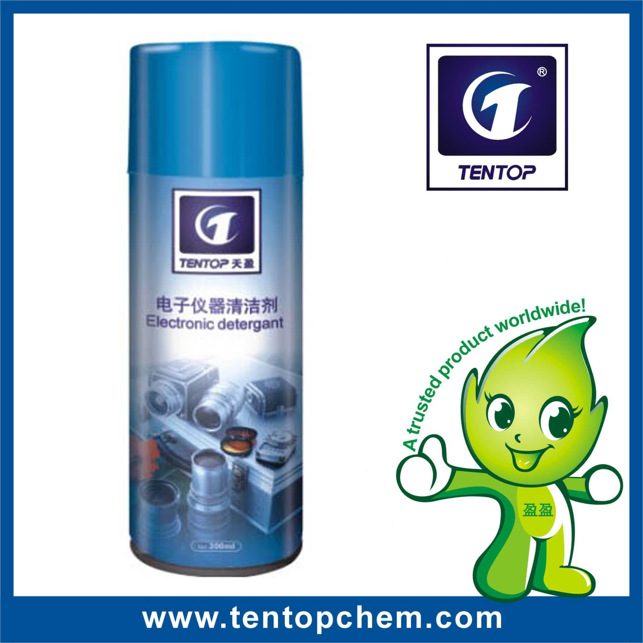 Electronic Contact Cleaner Spray