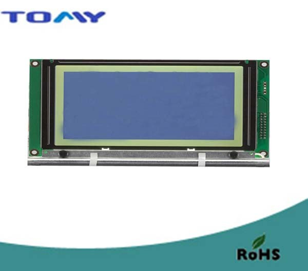 240X128 LCD Display Module with Backlight