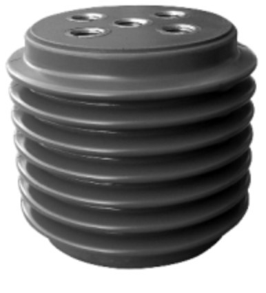 12kv Epoxy Resin Insulator (ZJ-10Q-b)