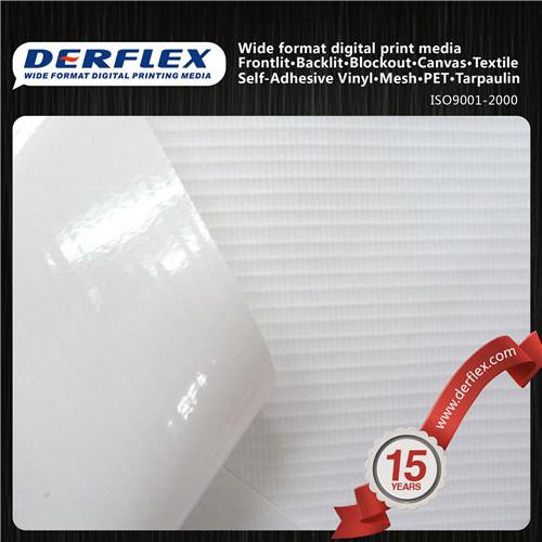 Digital Media Sign Banner Material Supply PVC Front Lite Media