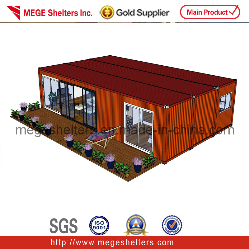 China bungalow homes bungalow villa container home photos for Villa container