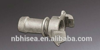 Forging Part for Construction Machinery, Delta Machinery Parts