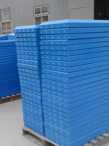 GRP Sectional Potable Water Tanks, Capacity1000- 1000, 000liters