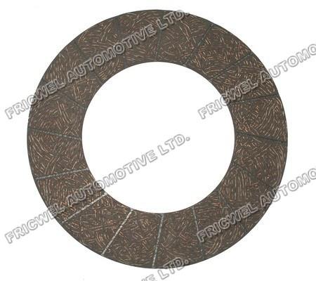 High Copper Clutch Facing (FW-548)