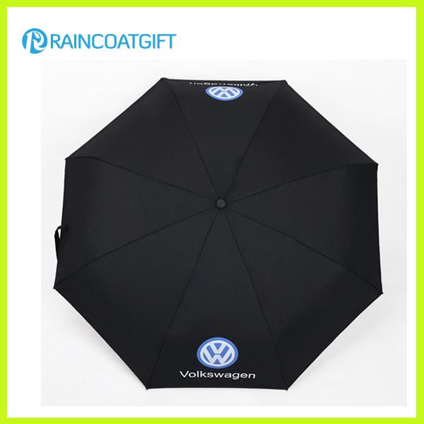 Advertising Custom Folding Umbrella (RUM-010)
