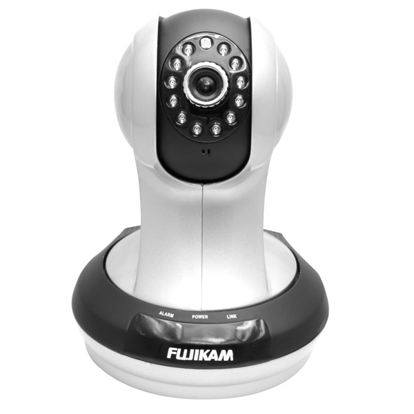 The best wireless camera