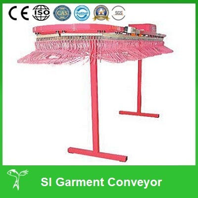 Commercial Clothes Conveying Machine (SI)