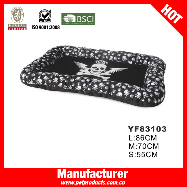 Pet Product Import, Handmade Dog Bed (YF83107)